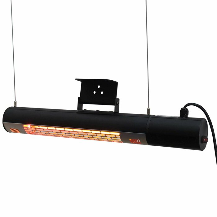 Outsunny Electric Patio Heater