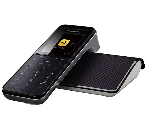 PANASONIC KX-PRW120EW Smart Cordless Phone