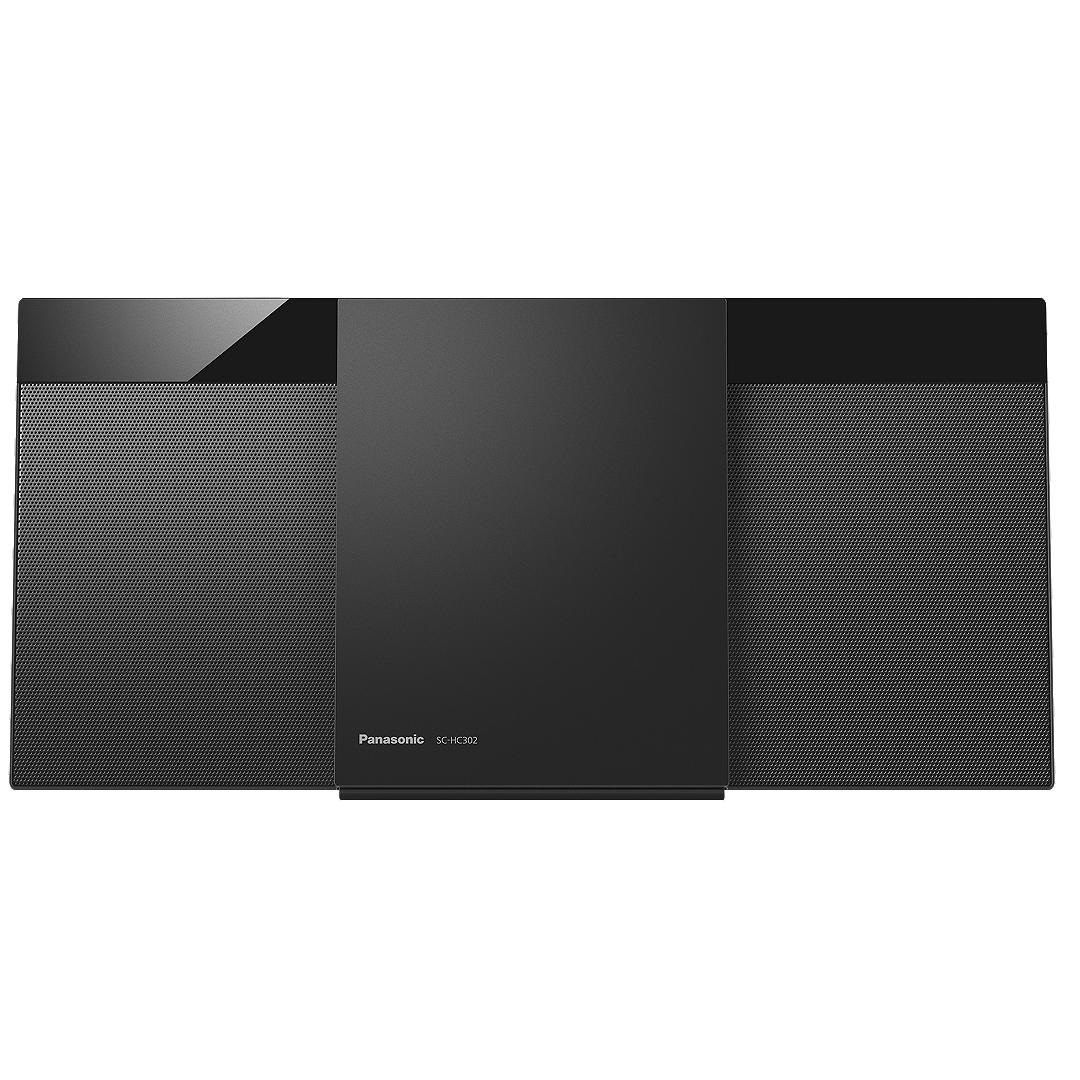 PANASONIC SC-HC302 Bluetooth Flat Panel Hi-Fi System