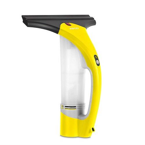 Pifco P29013 Streak Free Cordless Window Vacuum