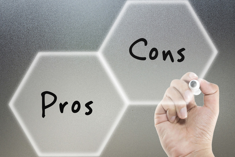 PROS AND CONS OF ELECTRIC HEAT