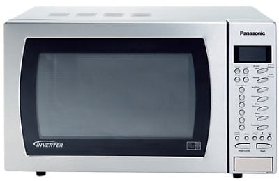 Panasonic NN-ST479S Sensor Microwave Review