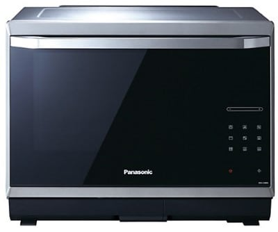 Panasonic NN-CS894S Combi Steam