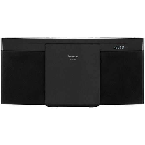Panasonic SC-HC195 Mini Hi-Fi System