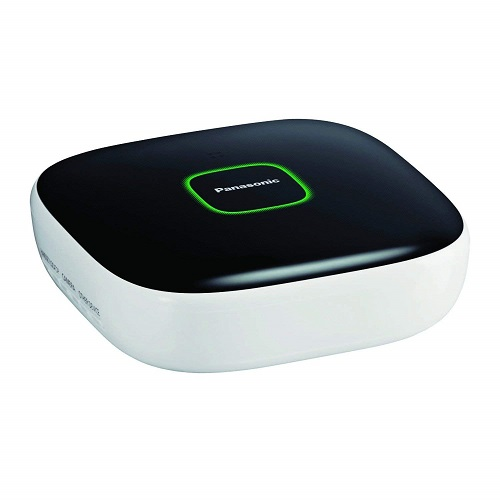 Panasonic Smart Home KX-HNB600EW Smart Hub