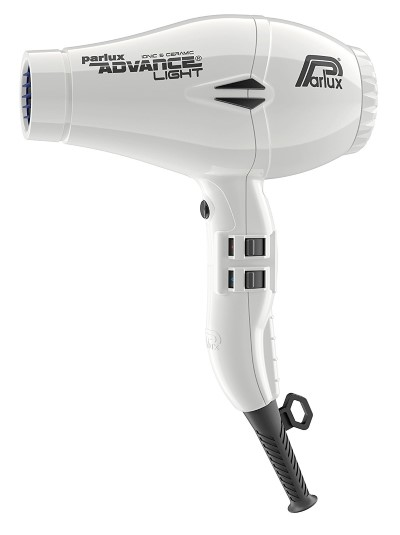 Parlux Advance Light Hairdryer Review