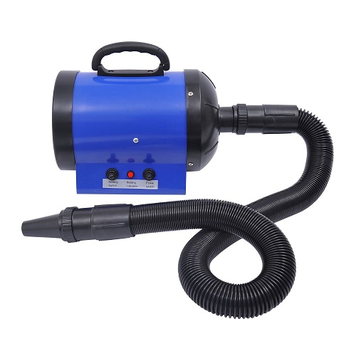 Pawhut Dog Pet Grooming Hair Dryer
