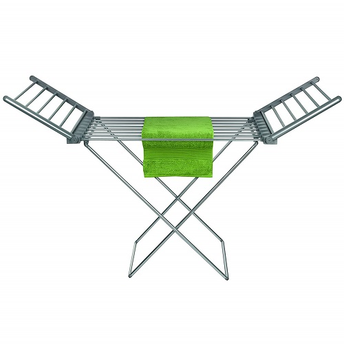 Pifco P38005 Y-Shaped Heated Clothes Airer