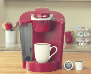 The Different Types Of Coffee Machine 2