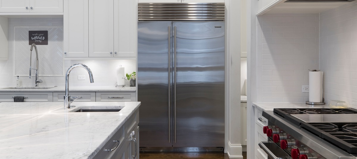 Pros And Cons Of American Fridge Freezers