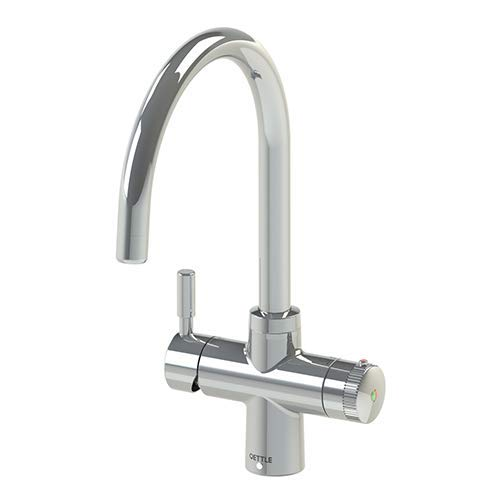 QETTLE 4-in-1 Instant Boiling Water Tap