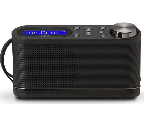 ROBERTS PLAY10 Portable DAB+/FM Radio