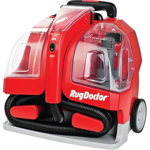 RUG DOCTOR 93306 Portable Spot Cylinder