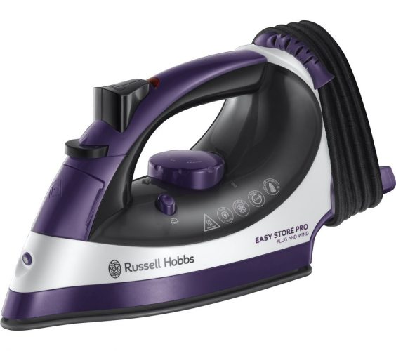 Russell Hobbs Easy Store Pro Plug & Wind 23780