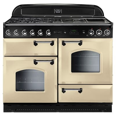 Rangemaster Classic 110 Gas Range Cooker Review