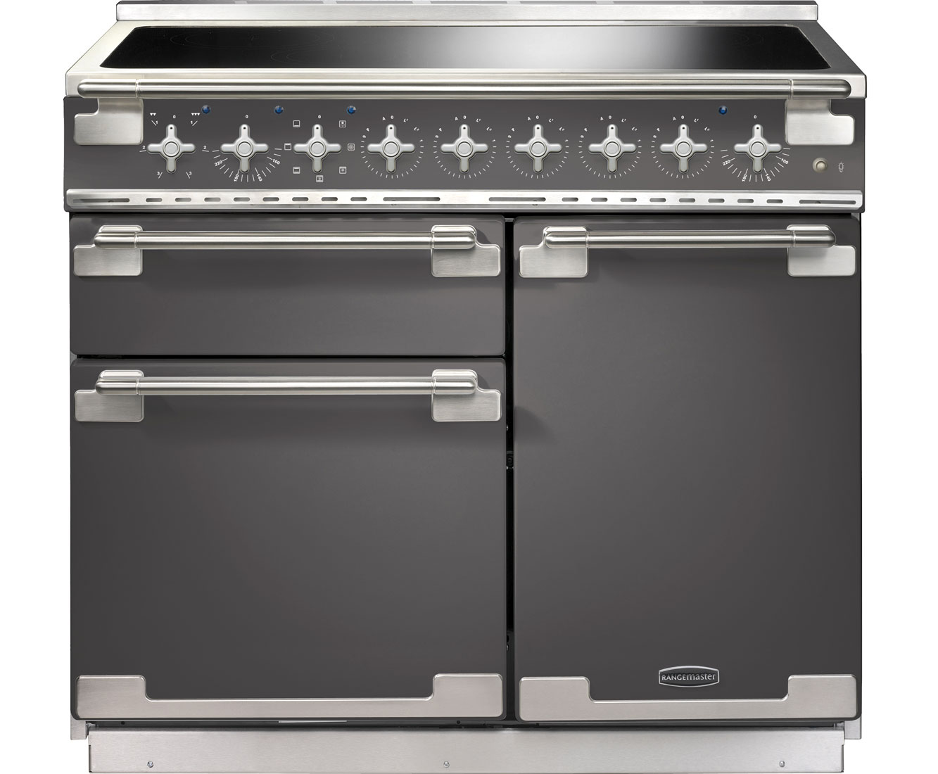 Electric Range Cookers ~ Best range cookers for reviewed appliance reviewer
