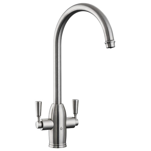 Rangemaster GEO43CLABF Classic 4-In-1 Boiling Water Tap