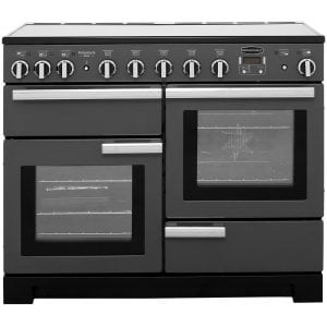 Rangemaster Professional Deluxe PDL110EISL Review