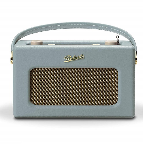 ROBERTS Revival RD70 Portable Retro Bluetooth Radio