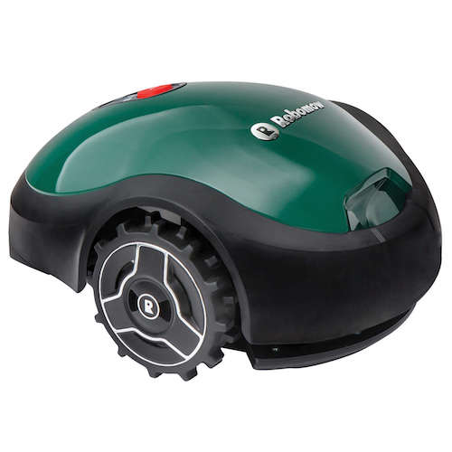 Robomow RX12U Robotic Lawnmower