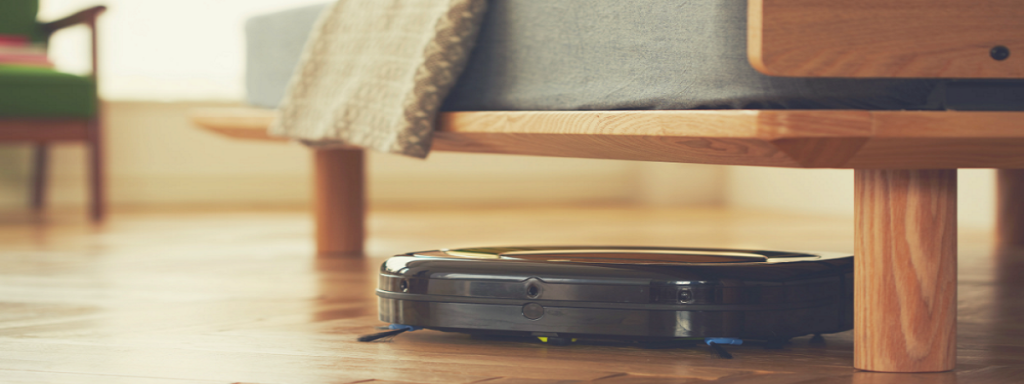 Robot Vacuum Pros And Cons