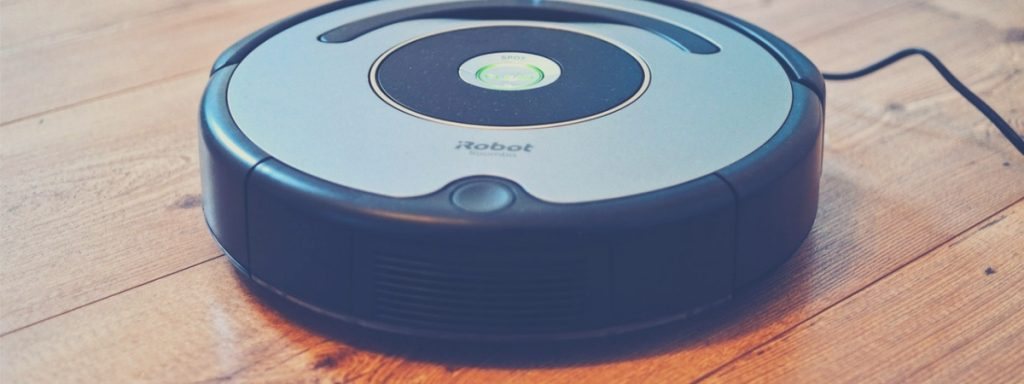 Robot Vacuum Cleaner Benefits