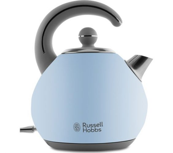Russell Hobbs Bubble Kettle