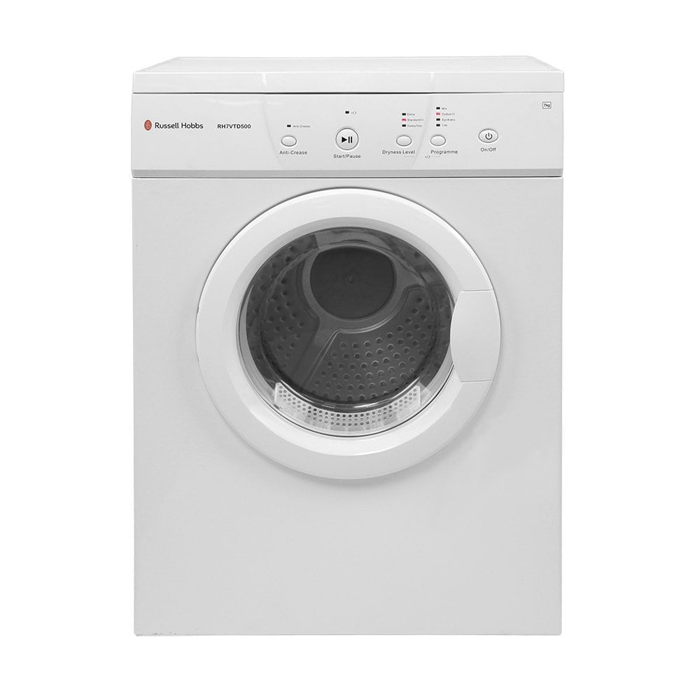 Russell Hobbs RH7VTD500 Tumble Dryer Review