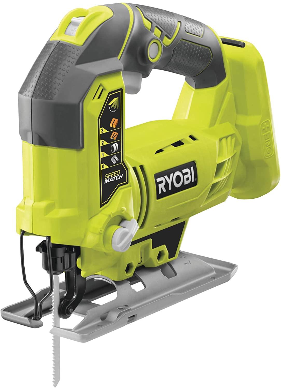Ryobi R18JS-0 ONE+ Cordless Jigsaw