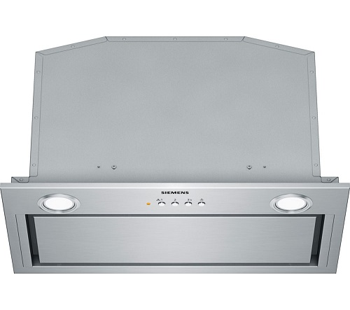 Siemens LB57574GB Canopy Cooker Hood