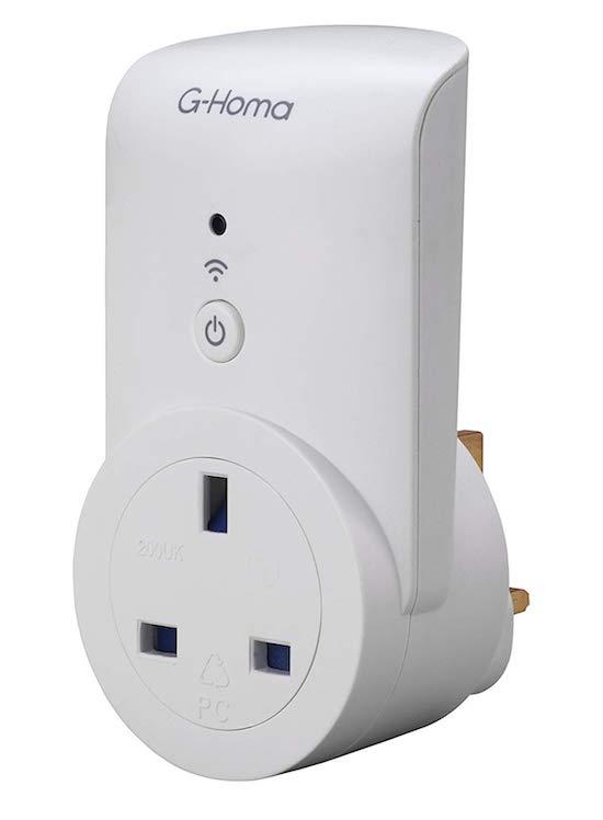 SMJ GHOMA Wi-Fi Plug