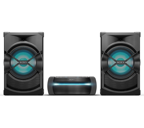 Sony SHAKE-X30D Wireless Megasound Hi-Fi System