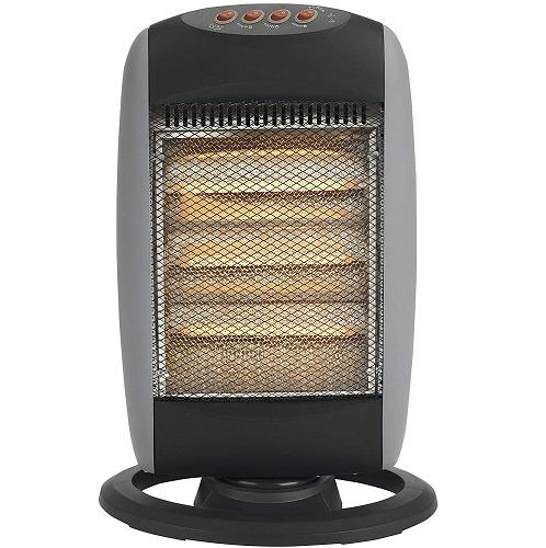 Status HH-1200W1PKB Portable Panel Heater