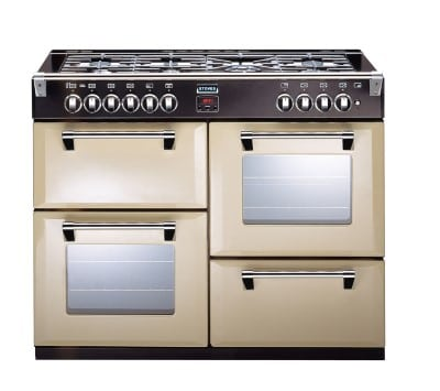 STOVES Richmond 1000GT Gas Range Cooker Review
