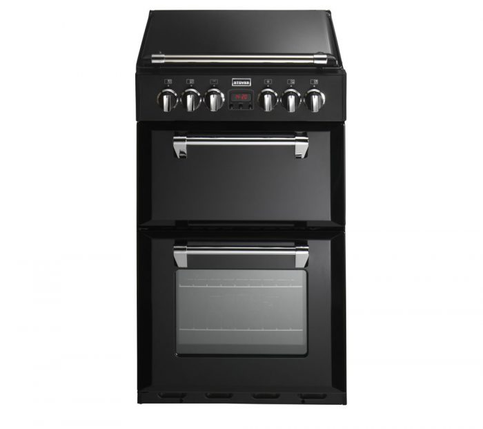 Stoves Richmond 550DFW Dual Fuel Cooker