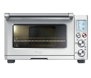 Sage BOV820BSS The Smart Oven Pro