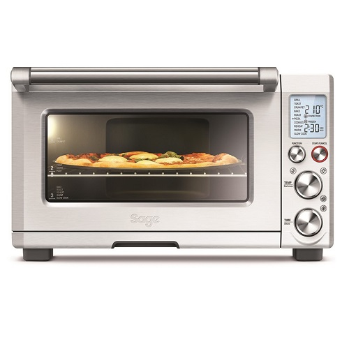 Sage BOV820BSS the Smart Oven Pro with Element IQ