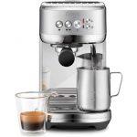 Sage SES500BSS Bambino Plus Espresso Maker