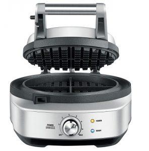 Sage The No Mess Waffle Maker