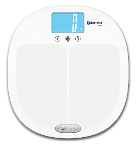Salter Ito Bluetooth Analyser Pro Bathroom Scale