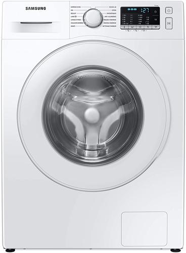 Samsung Ecobubble Technology