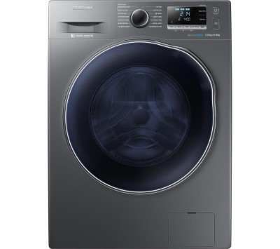 SAMSUNG ecobubble WD90J6410AX/EU Washer Dryer Review
