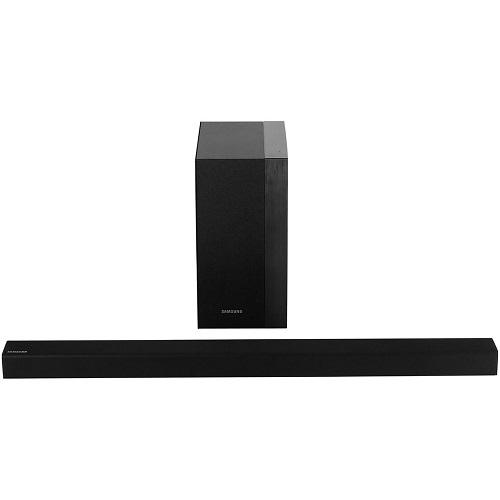 Samsung HW-M360 Bluetooth Soundbar with Wireless Subwoofer