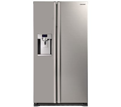 Samsung RSG5UUMH Fridge Freezer Review