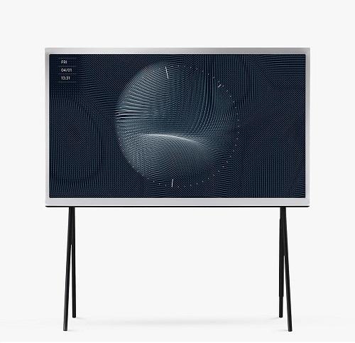 Samsung The Serif (2019) QLED HDR 4K Ultra HD Smart TV