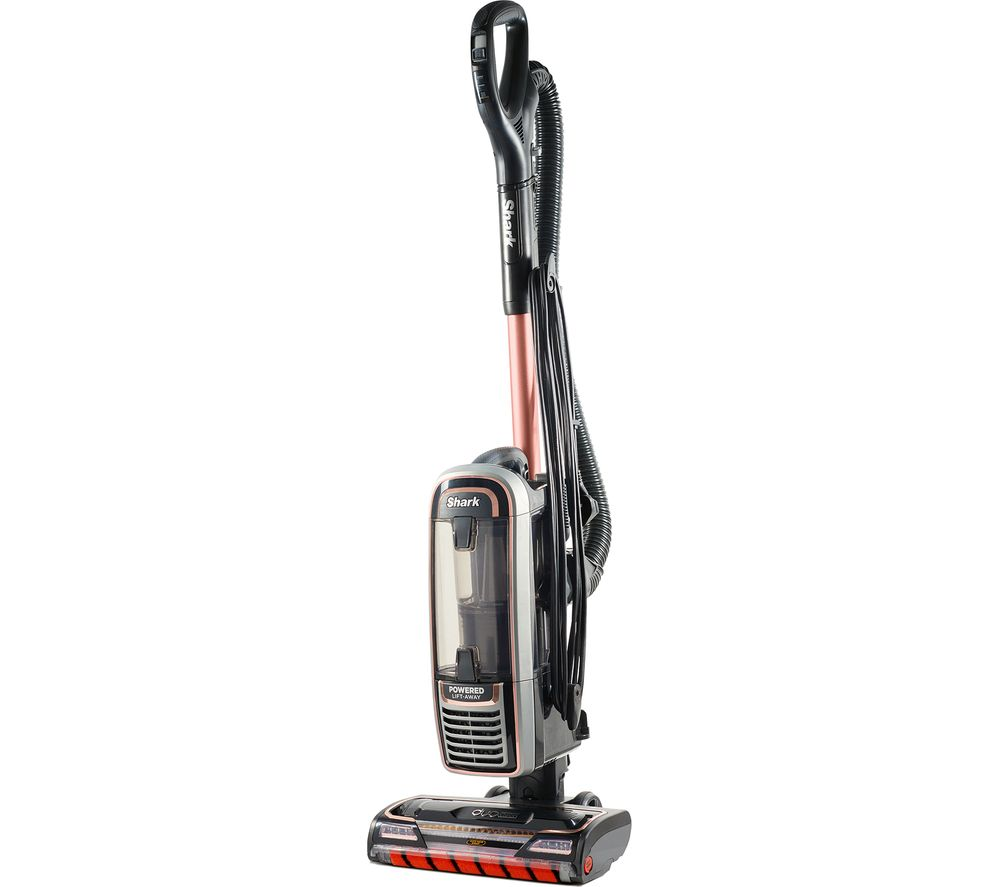 Shark DuoClean Powered Lift-Away TruePet AZ910UKT