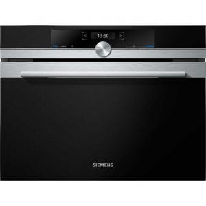 Siemens IQ-700 CF634AGS1B Built In Microwave Review