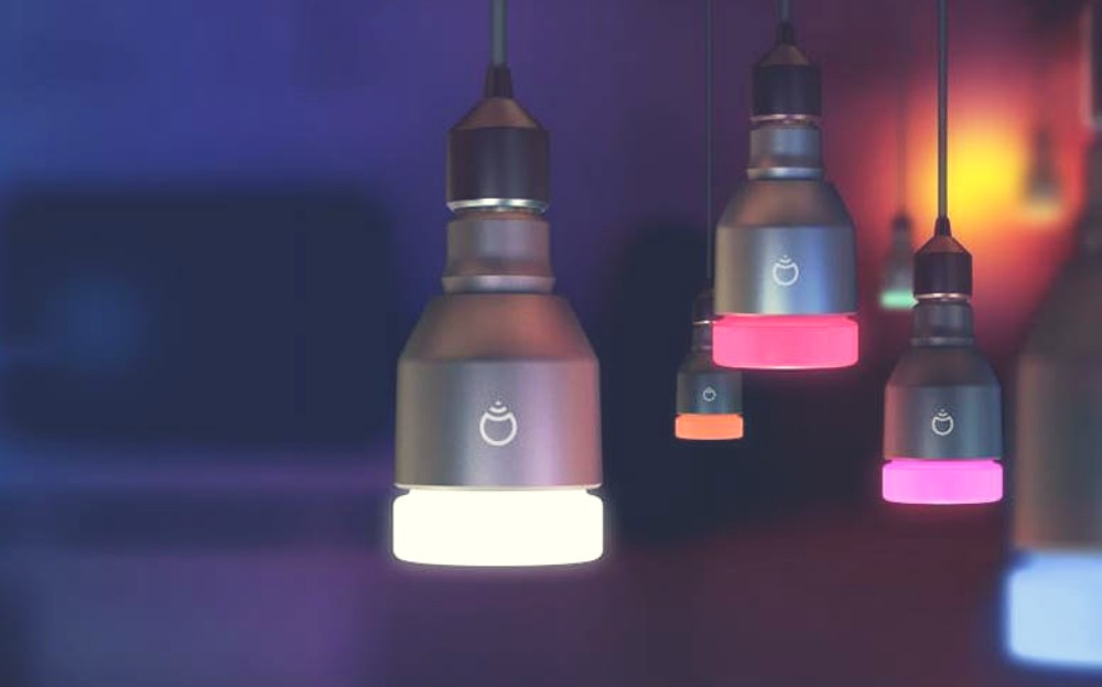How Smart Lighting Can Save You Money