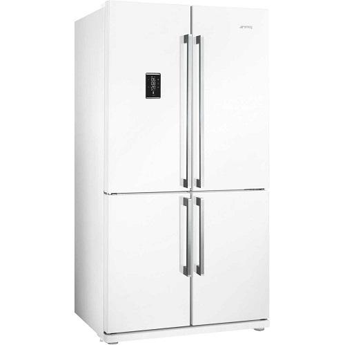 Smeg FQ60BPE American Fridge Freezer