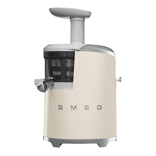 SMEG SJF01CRUK Retro Style Slow Juicer